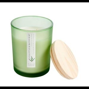 COPY - Eucalyptus mint water candle